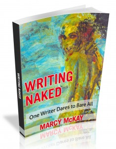 writing naked cover