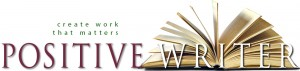 Positive Writer Logo