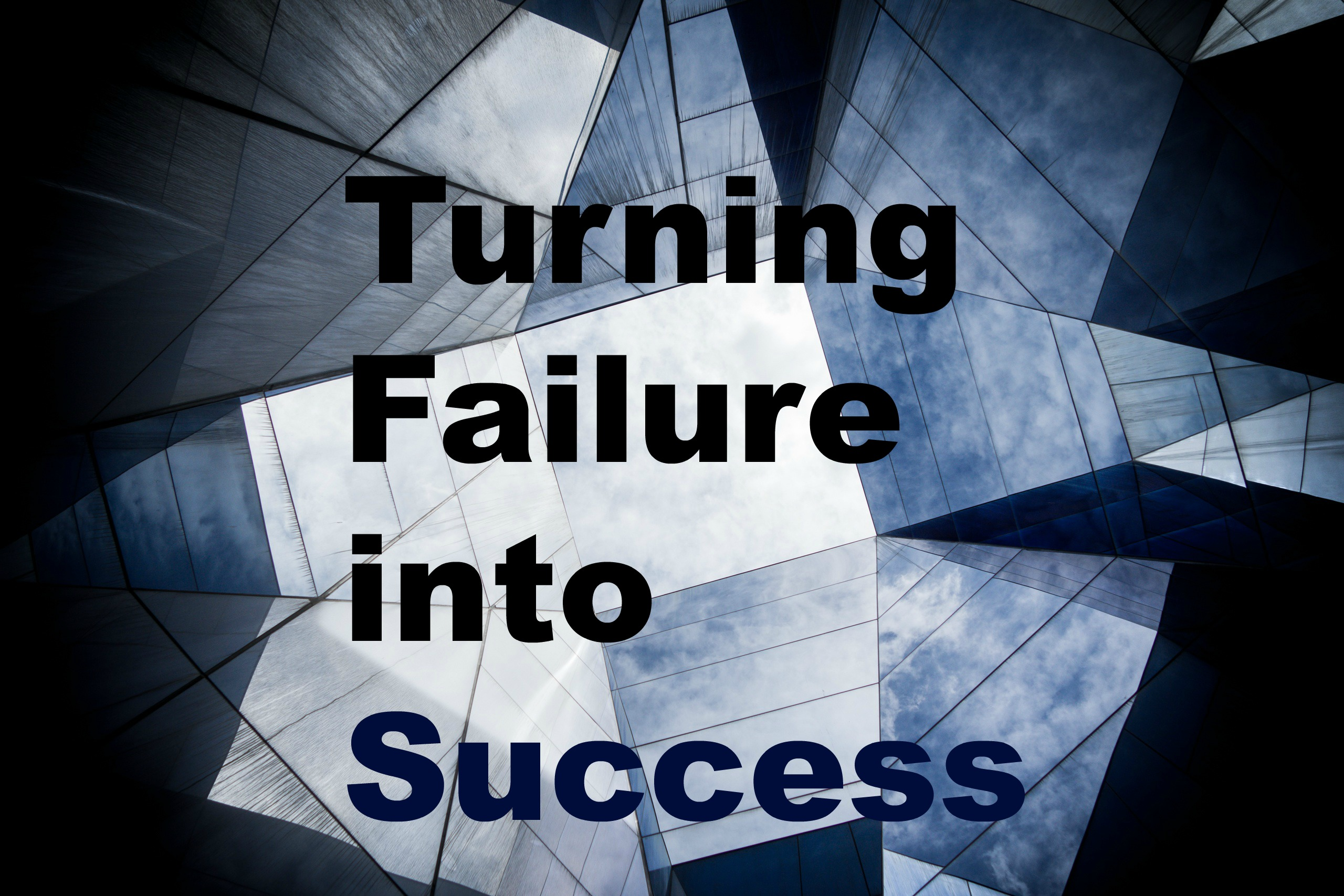 turning-failure-into-success